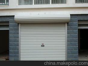 贵州防火卷帘门销售