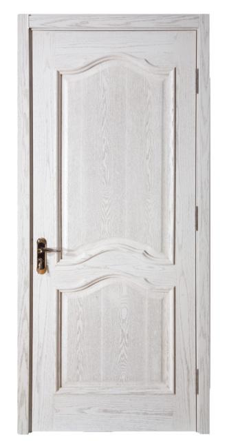 贵州实木开放漆门