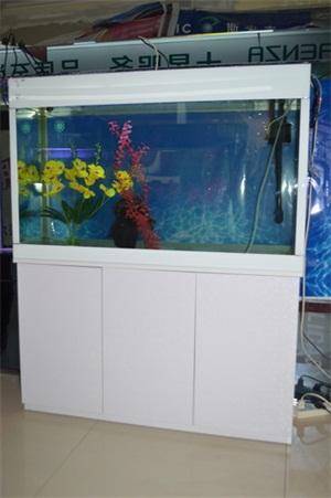 柜式魚缸定制