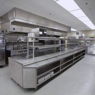 南阳厨房设备有哪些