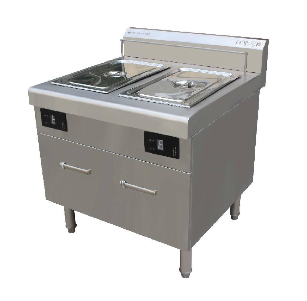 废气处理南阳厨房设备使用注意要点