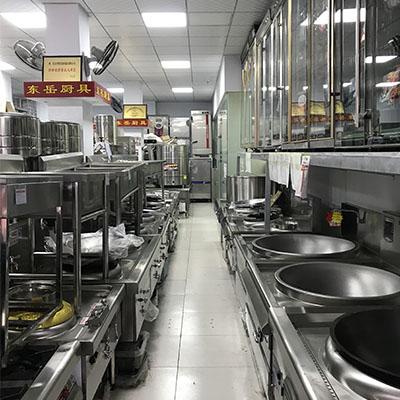 南阳厨具公司