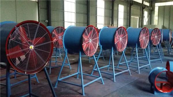 成都降温风机生产厂家