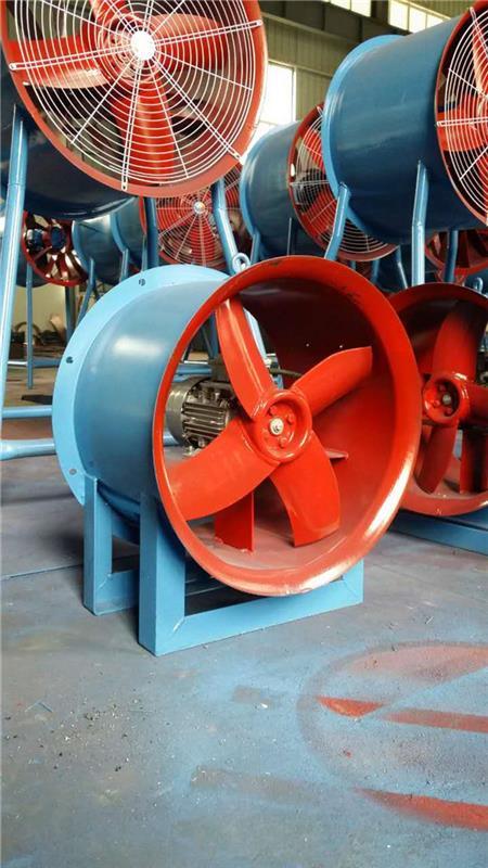 四川风机生产厂家