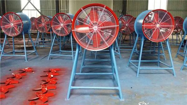 成都风机生产厂家