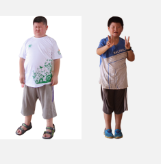 武汉减肥训练营