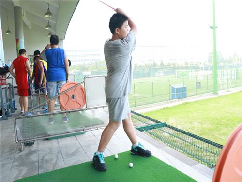 武汉暑期减肥训练营