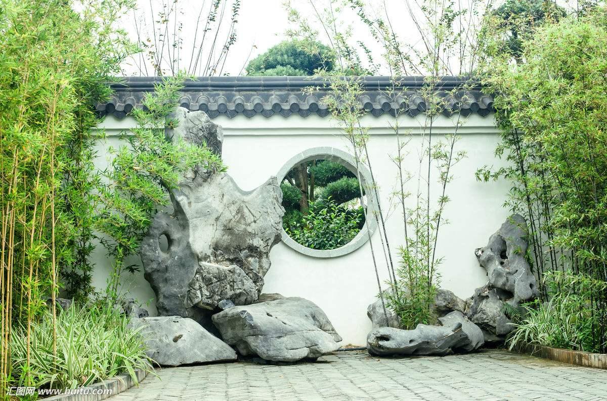 重庆古典园林景观设计