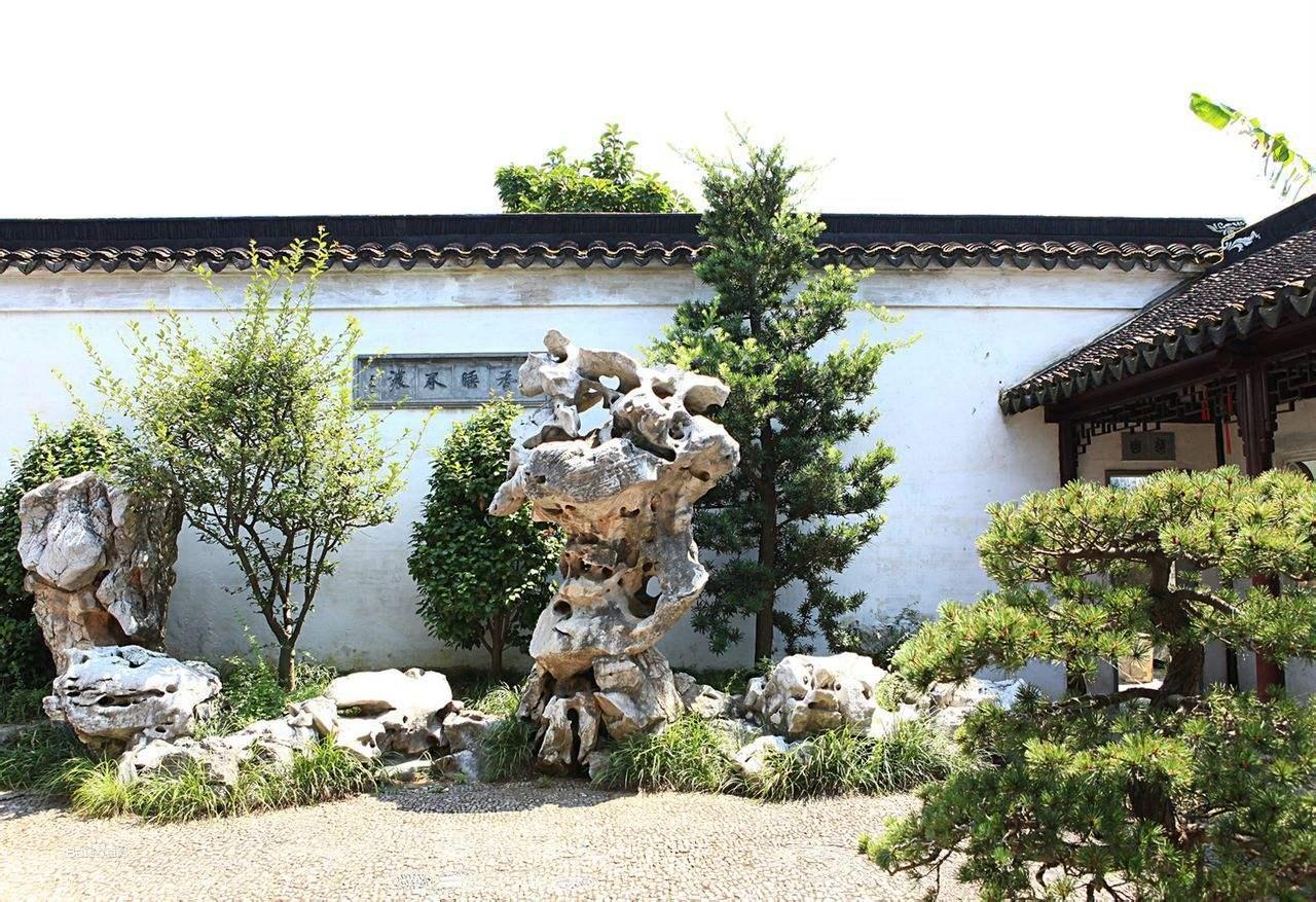 重庆古典园林设计