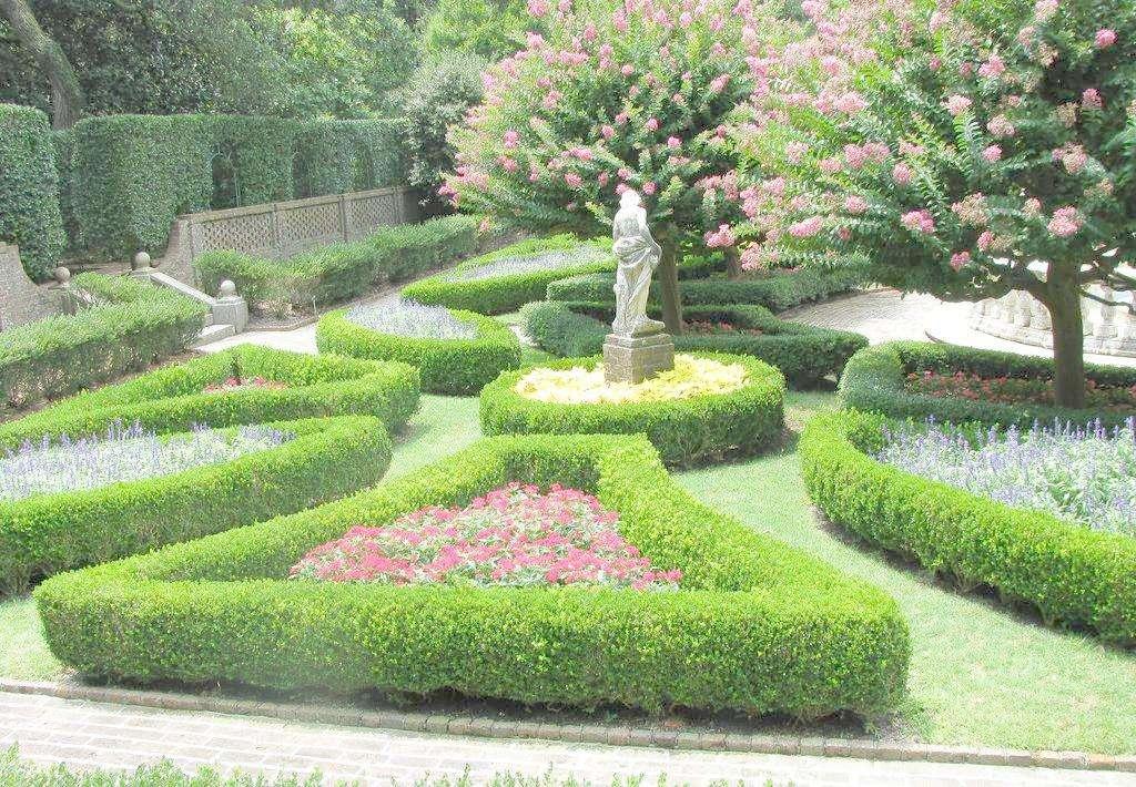 重庆欧式园林设计