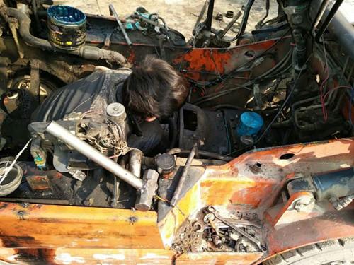 武汉叉车专业维修