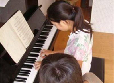 音乐专业培训