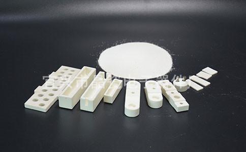 高頻瓷滑石瓷造粒粉