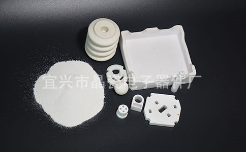 95瓷氧化铝造粒粉