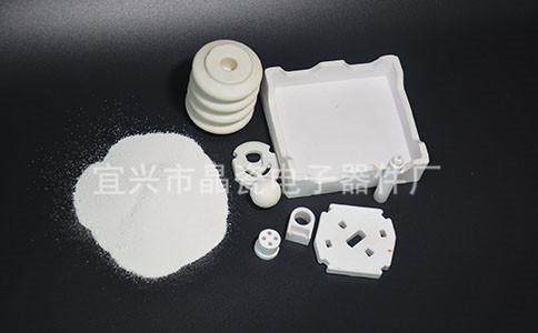 95瓷氧化鋁造粒粉