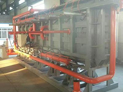 泡沫板生产设备