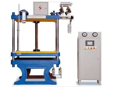 泡沫板材生产设备