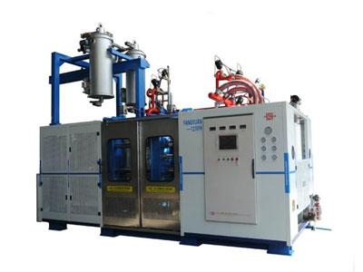 pvc发泡板生产设备