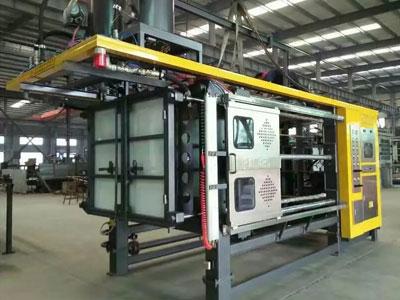 建筑模板设备厂家