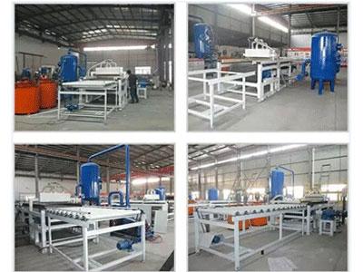 苯板生产设备