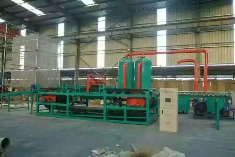 硅质聚苯板设备厂家