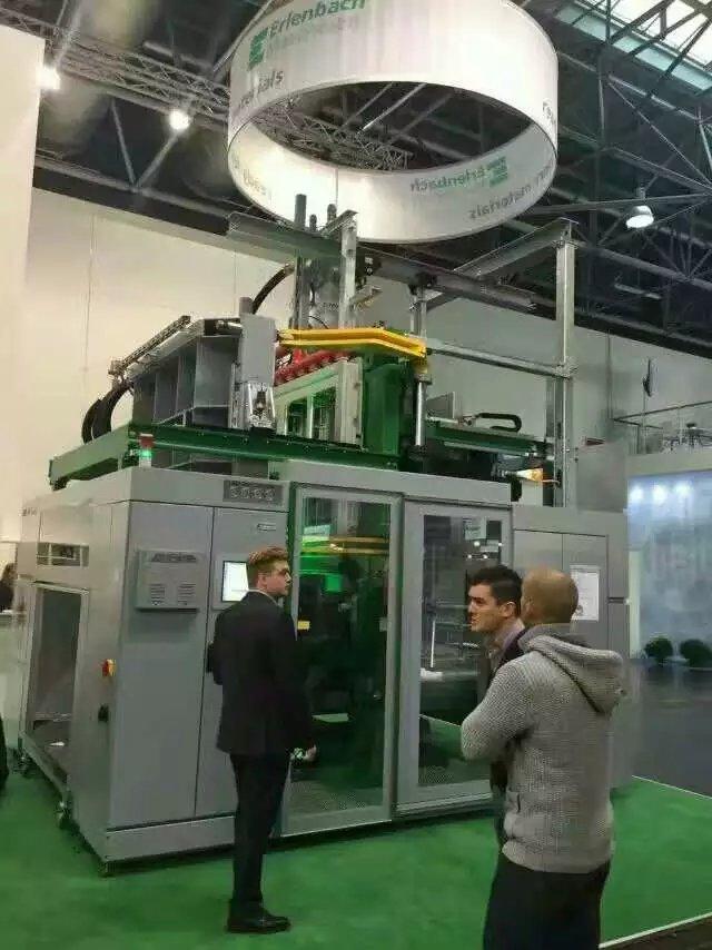 蔬菜泡沫箱生产设备