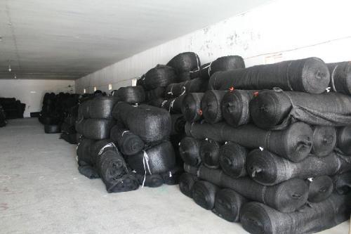 HDPE遮阳网