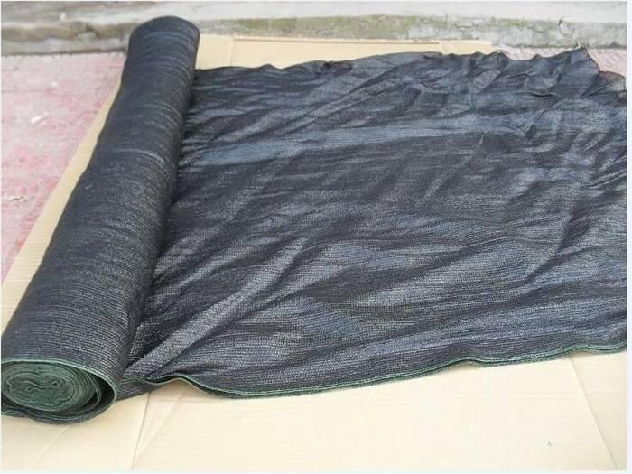 绞织遮阳网