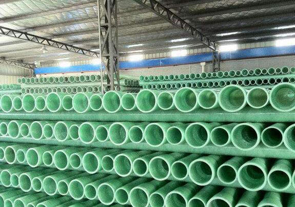 玻璃钢夹砂管