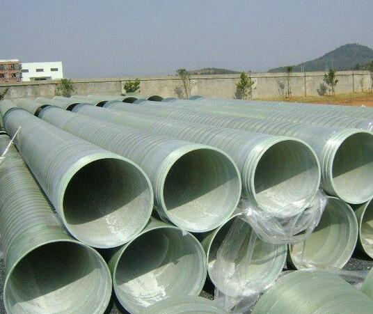 贵州玻璃钢夹砂管