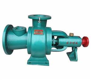 纸厂专用泵