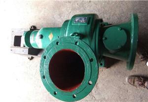 纸浆泵型号