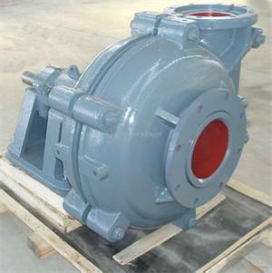AH渣浆泵