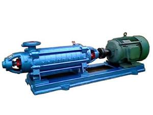 D型多级泵