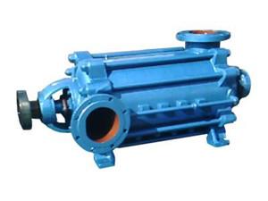 多级泵公司