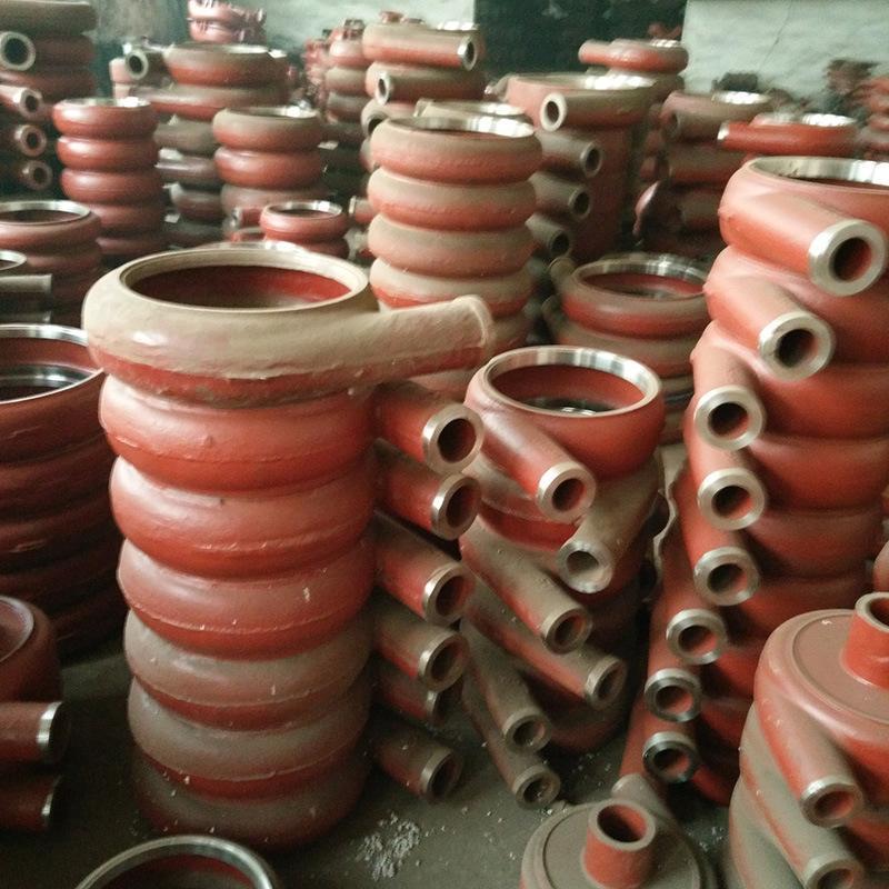 泥浆泵厂家