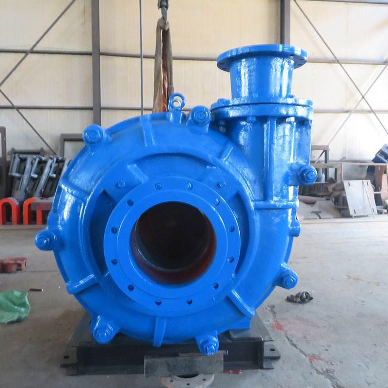 兰州渣浆泵