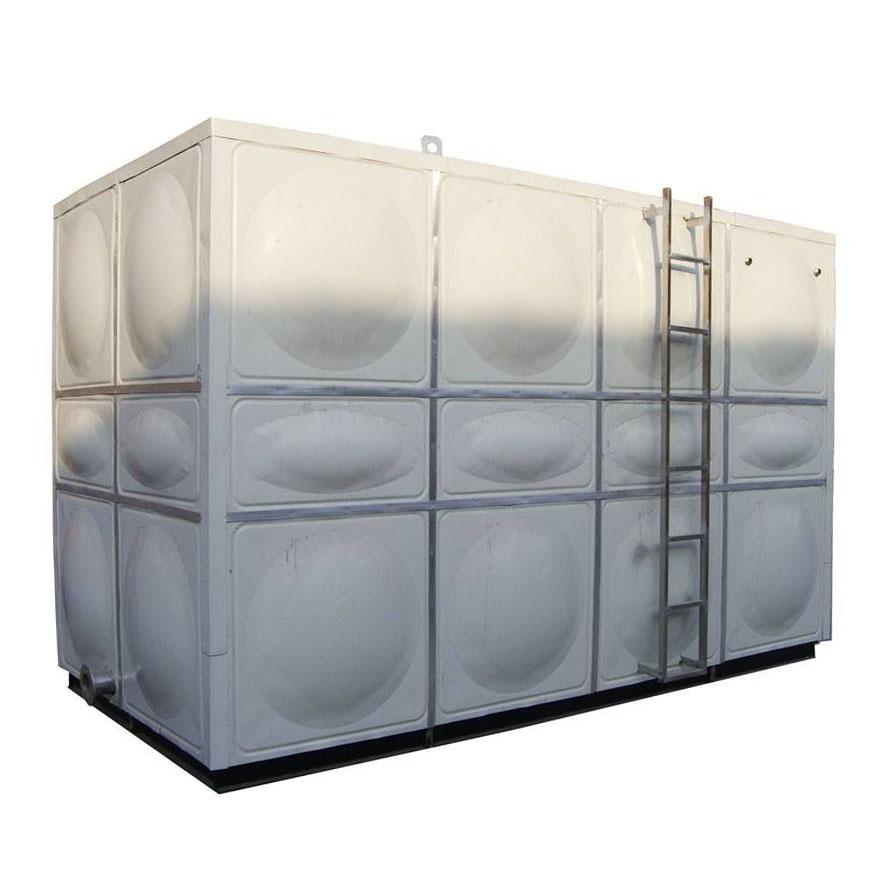 毕节玻璃钢水箱