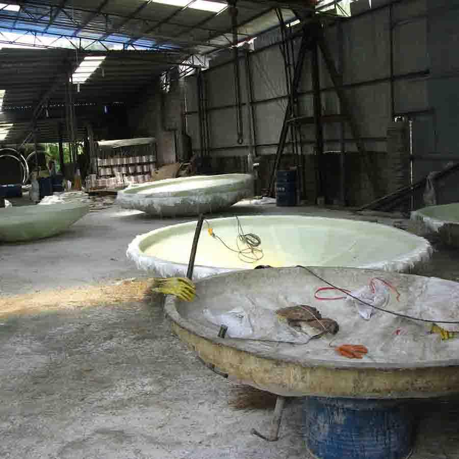 遵义玻璃钢化粪池厂家