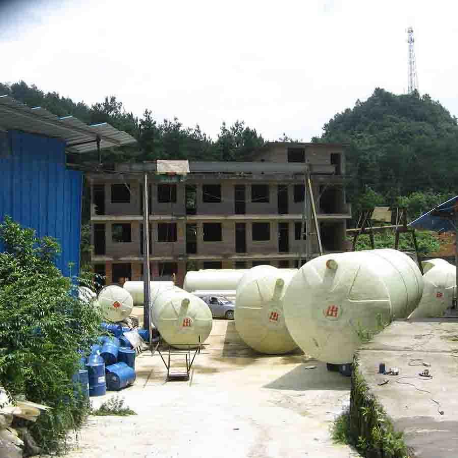 毕节玻璃钢污水处理设备
