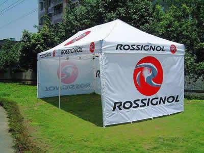 【图文】选择值得信赖的厂家_广告帐篷的制作材质