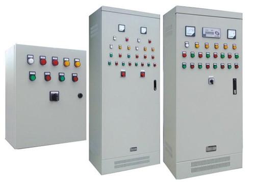 水泵智能控制
