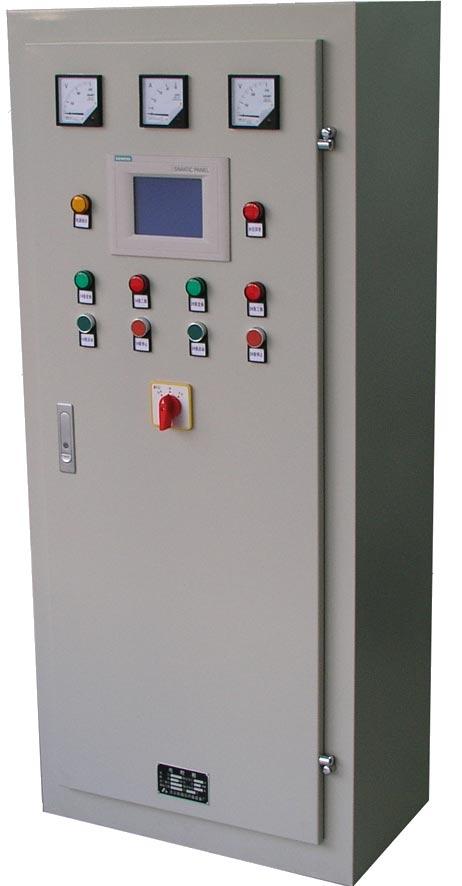 抗旱泵站控制柜