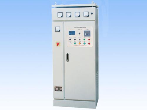 滤池PLC控制柜