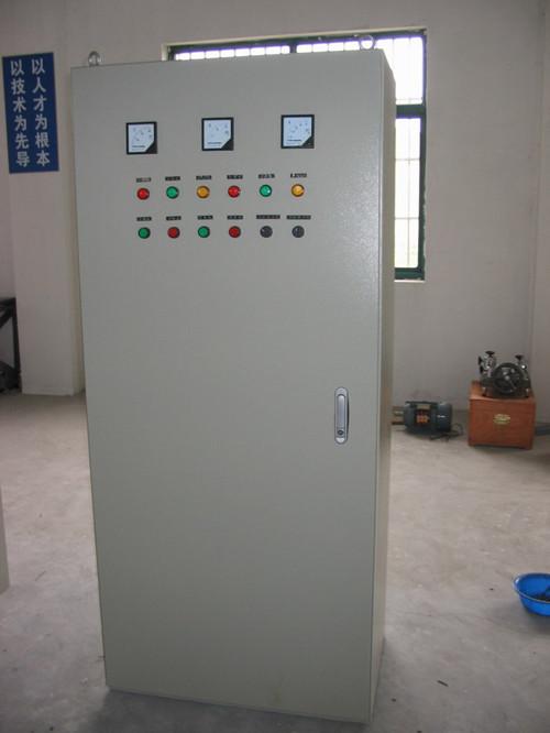 反冲洗PLC控制柜