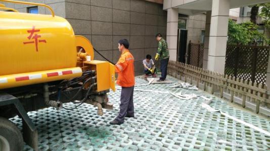 汉阳管道疏通公司
