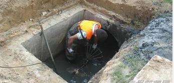 武汉污水池清理