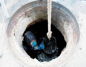 武昌化粪池清理