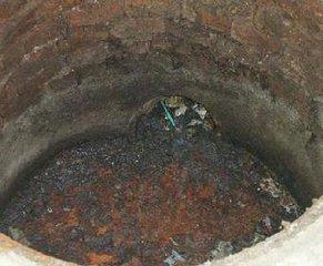 江夏清理化粪池