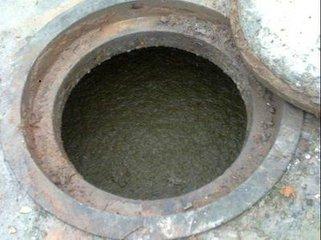 青山清理化粪池公司